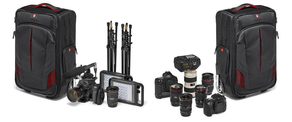 Manfrotto reloaded 55