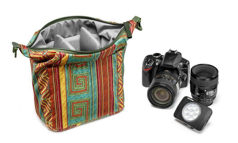 National Geographic Rainforest Medium Messenger NG RF 2450