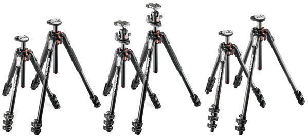 manfrotto 190 серия